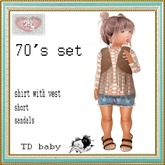 {D:D} 70's set