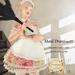 ***Ambrosia***Maid Dress[roseP] ~Maitreya_Fitted*