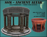 SSM - Ancient Altar