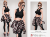 Bens Boutique - Brandy Outfit
