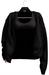 .:villena:. - Oversized Cardigan - Black