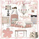 The Loft - Diem's Room [Arcade] - Trunk