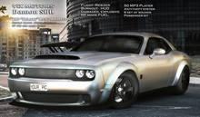 Vix Motors - Damon SBR - EVO