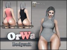 OrWa Bodysuit