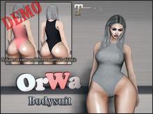 OrWa Bodysuit DEMO