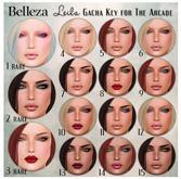 -Belleza- Emily Makeup 7