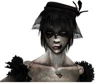 Black Doll - Dancing