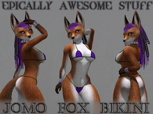 ~EAS~ jomo fox bikini