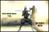 MESH PEOPLE-Fantasy Warrior_man 003