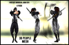 MESH PEOPLE - Fantasy Warrior_man 004