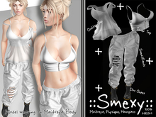 ::Smexy:: CLUMSY OUTFIT DEMO