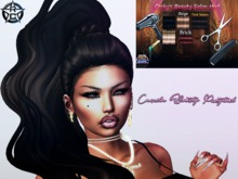 {RC}Camila Beauty Ponytail Hud