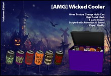 AMG - Wicked Cooler
