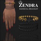 BadSkull Bracelet