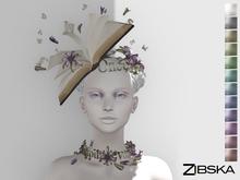 Zibska ~ Aubera Color Change Accessories Set