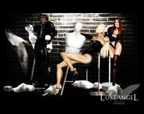 "[LA] LOSTANGEL: ""Mannequins""- Poseset"