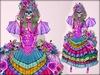 Boudoir Halloween-Kosturchica Couture
