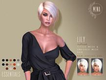 MINA - Lily - Essentials
