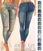 adorsy - Angelina Denim Jeans Fatpack - Maitreya