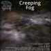 [DDD] Creeping Fog - Subtly Moving, Realistic Mist Mesh Clouds