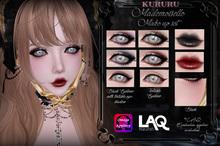 [KRR] Madamoiselle make up OMEGA/LAQ