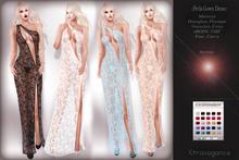 ::XT:: - Perla Gown Dress