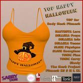 SS - Top Halloween - Maitreya - Belleza - Slink - TMP - Ebody - Tonic - Classic Avatar