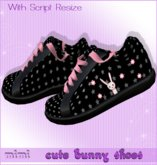 {mimi}.:: Cute Bunny Shoes ::.