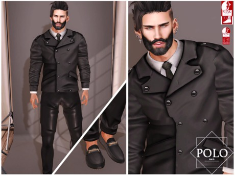 Second Life Marketplace Male Complete Outfit Give Me All Your