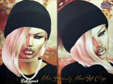 {RC} Mia Beauty HairW/Cap
