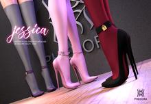 Phedora ~ Jessica boots ~ 28 C