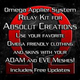 Omega System Kit for Eve