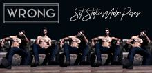 WRONG -Sit Static Male Poses -8