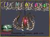 Bliensen   tornasuk   chandelier   gold