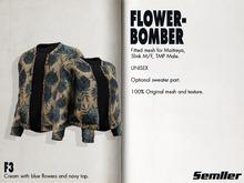 Semller Flower Bomber F3