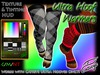 """Catseye """"Ultra Hoof Warmers"""" - leg and ankle warmers for Catseye """"Ultra Hooves"""""""