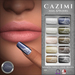 CAZIMI: Nails - Chandni 2 SALE RACK