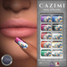 CAZIMI: Nails - Chandni 1 SALE RACK