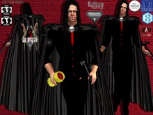 VAMPIRO-FITMESH(5S)-BELLEZA-GIANNI-ADAM-AESTHETIC-SLINK-TMP
