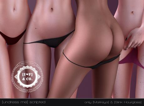 [I<3F] - Slip [04] [undress me]