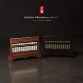 DYNASTY - Ancient Abacus - Dark