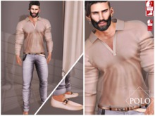 (MALE COMPLETE OUTFIT) SIMPLE AND CLEAN /SLINK