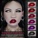 :Z.S: Smudged Lips - Set 1