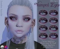 :Z.S: Vamped Eyes