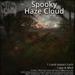 Spooky haze cloud