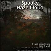 [DDD] Spooky Haze Cloud - Halloween Themed Ambient Motes
