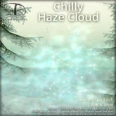 [DDD] Chilly Haze Cloud - Ambient Snowy and Frosty Motes