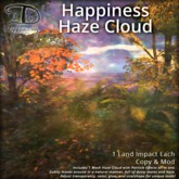 [DDD] Happiness Haze Cloud