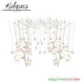 - Kalopsia - Hanging Stars