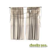 :CP: Bohemian Curtains Boho